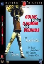 Golias Contra O Homem Das Bolinhas (1969) afişi