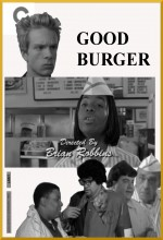Good Burger (1997) afişi