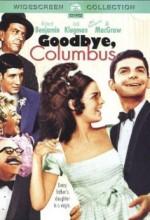 Goodbye, Columbus (1969) afişi