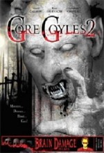 Goregoyles 2: Back To The Flesh (2007) afişi