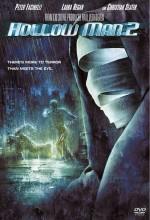 Görünmez Adam 2 (2006) afişi