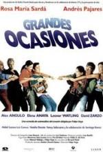 Grandes Ocasiones (1998) afişi