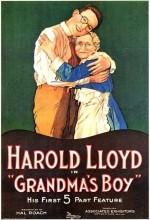 Grandma's Boy (ı) (1922) afişi