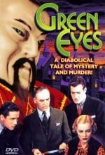 Green Eyes (1934) afişi