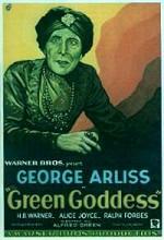 Green Goddess (1930) afişi