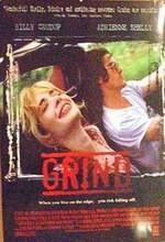 Grind (ı) (1997) afişi