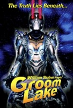 Groom Lake (2002) afişi