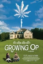 Growing Op (2008) afişi