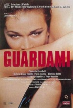 Guardami (1999) afişi