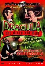 Guess What Happened To Count Dracula? (1971) afişi