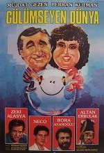Gülümseyen Dünya (1984) afişi