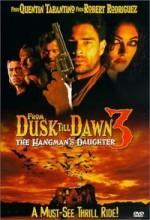 Gün Batımından Şafağa 3 (2000) afişi