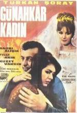 Günahkar Kadın(ı) (1966) afişi