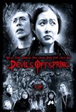 Gwai Pin Wong Ji Joi Yin Hung Bong (1999) afişi