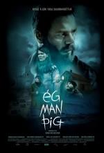 Ég Man Þig (2017) afişi