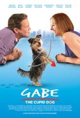 Gabe the Cupid Dog (2012) afişi