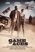 Game of Aces (2016) afişi