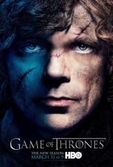 Game Of Thrones Sezon 3 (2013) afişi
