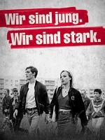 Genciz. Güçlüyüz. (2014) afişi