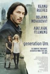 Generation Um... (2012) afişi
