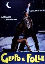 Geppo il folle (1978) afişi