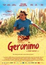 Geronimo (2014) afişi