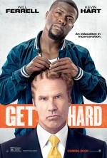 Get Hard (2015) afişi