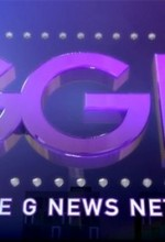 GGN: Snoop Dogg's Double G News Network (2011) afişi