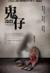 Ghost Child (2013) afişi