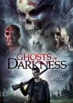 Ghosts of Darkness (2017) afişi