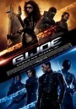 G.I. Joe: Kobra'nın Yükselişi (2009) afişi