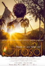 Girasol (2016) afişi