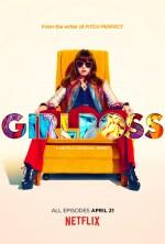 Girlboss (2017) afişi