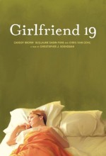 Girlfriend 19 (2014) afişi