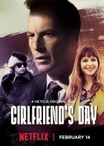 Girlfriend's Day (2017) afişi