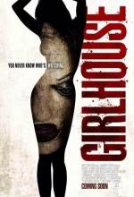Girlhouse (2014) afişi