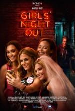 Girls' Night Out (2017) afişi
