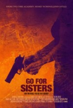Go for Sisters (2013) afişi