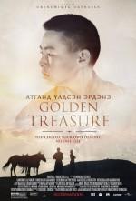 Golden Treasure  (2016) afişi