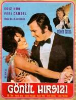 Gönül Hırsızı (1971) afişi