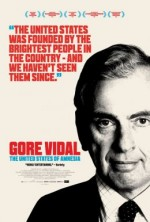 Gore Vidal: The United States of Amnesia (2013) afişi