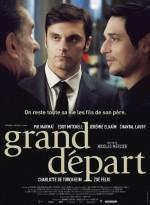 Grand départ (2013) afişi
