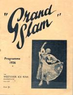 Grand Slam Opera (ı) (1936) afişi