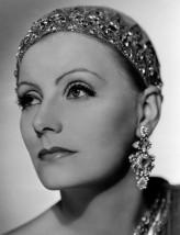 Greta Garbo profil resmi