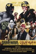 Grimewave: Cockface III (2013) afişi