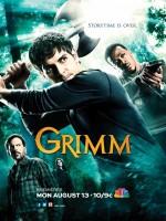 Grimm Sezon 5