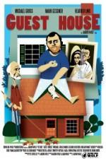 Guest House (2013) afişi