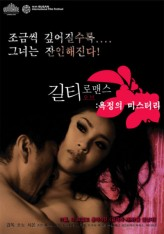 Guilty Of Romance (2011) afişi