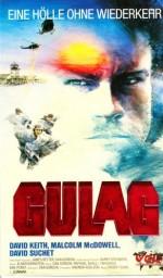 Gulag (1985) afişi