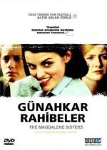Günahkar Rahibeler (2002) afişi